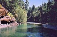 Koksilah River 3