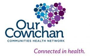 our cowichan logo
